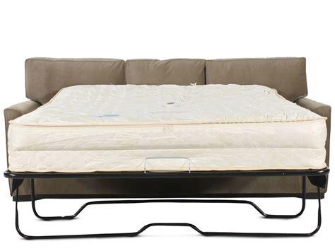 sleeper sofa with mattress sleeper sofas with air mattress la z boy slumberair