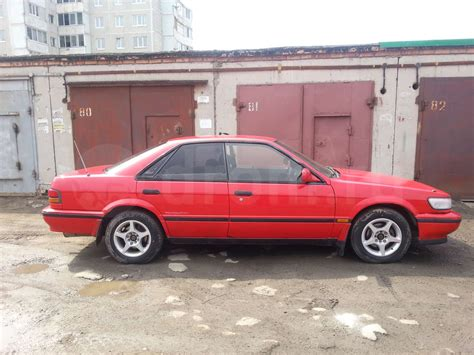 nissan bluebird 1990 nissan bluebird 1990 reviews prices ratings with