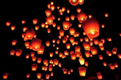 vendita lanterne volanti lanterne volanti mongolfiere 20 pz sky lantern cinesi
