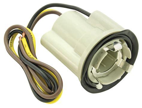 Gto Parts Rear Light Harnesses