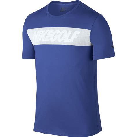 T Shirt Nike Golf 2016 nike golf graphic t shirt 802923 size and color ebay