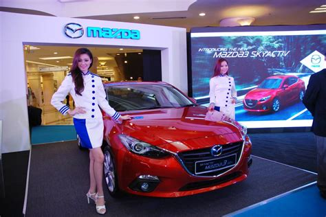 mazda 3 2014 price list gst mazda announces new price list for all its models