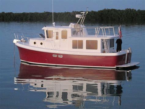 trawler boats for sale in michigan 34 american tug trawler for sale trawlers jenna star