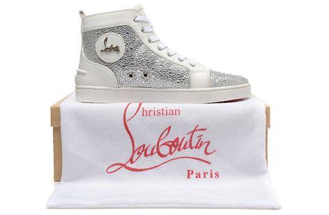 Sepatu Shoes Gucci Feragamo Ysl Christian Lv Fendi Terbaru 2017 cheap christian louboutin dress shoes in 145074 79