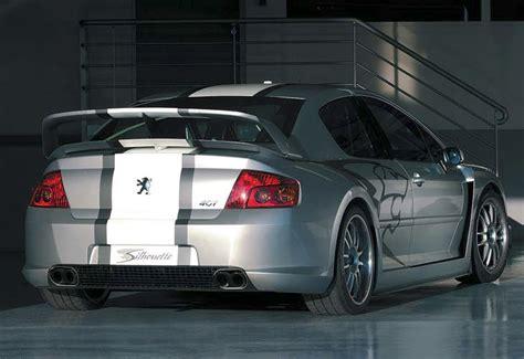 peugeot 407 coupe tuning peugeot 407 coupe tuning thetuningtr blogcu com