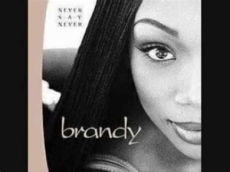brandy never say never album brandy never say never full album youtube