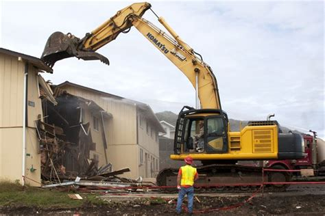 Hawaii Housing News Out With In With New Gt Marine Corps Base Hawaii