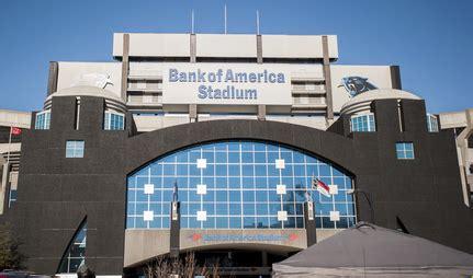 parking at bank of america stadium nc bank of america stadium parking carolina panthers