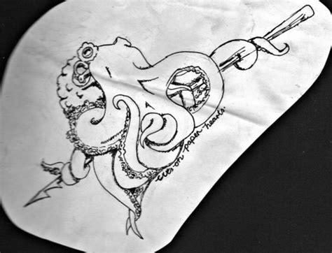 octopus tattoo tumblr octopus on octopus octopus tattoos and