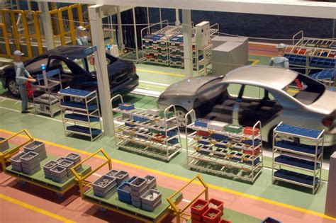 toyota product line why the toyota production system doesn t always work for