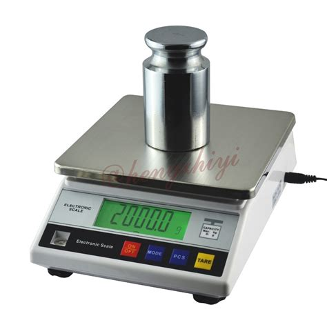 Top 10 Image Of Scale by 10kg X 0 1g Precision Digital Industrial Weighing Scale