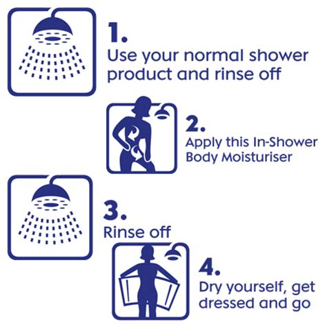 How To Take Out A Shower by Femme Hub All New Nivea In Shower Lotion Femme Hub