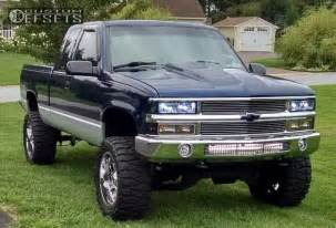 lifted k1500
