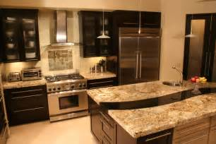 Kitchen Design Gallery Kitchen Remodelling Gallery Homeadviceguide