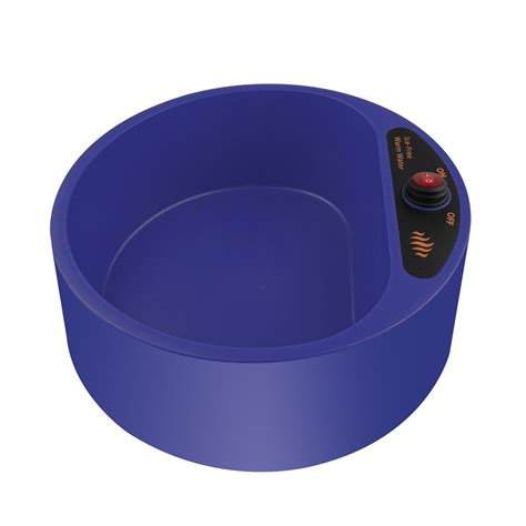 outdoor heat l for pets thermal electric pet water bowl dog cat dish waterer