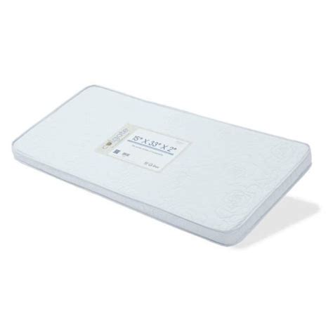 Colgate Portable Crib Mattress Colgate Mattress Small Crib Mattress For Bassinet Cradle Portable Crib