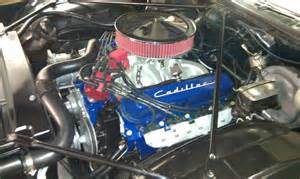 Who Makes Cadillac Engines Cadillac 472 Engine By Cadillacrollin On Deviantart