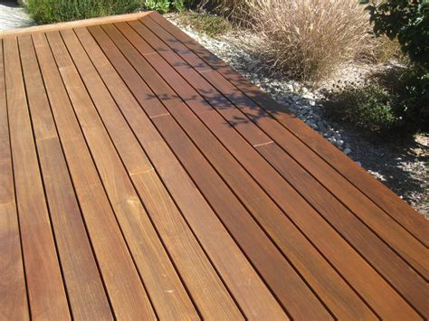 cleaning santa cruz deck work