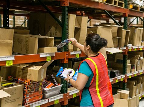 order picking fulfillment warehousing insights material handling systems