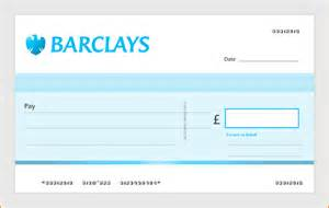 big cheques barclays bank cheque book covers