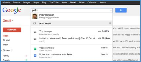 Search For An Email In Gmail 25 Drive Tips You Ve Probably Never Heard Before