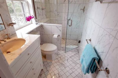 cost to replace bathroom floor bathroom remodel cost guide for your apartment apartment geeks