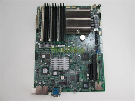 Cpu Ram 4gb hp dl320 g6 motherboard 610524 001 xeon e5503 2ghz cpu 4gb ram riser card ebay