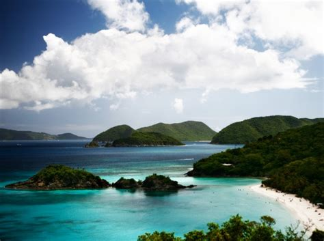 romantic caribbean islands