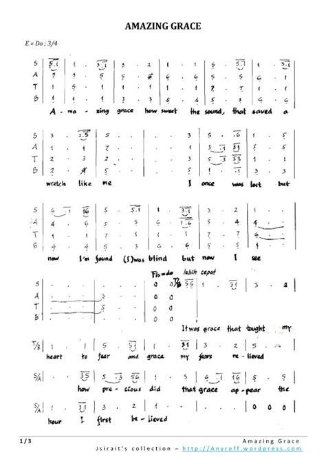 not angka lagu rohani amazing grace mp3 anyreff com lirik teks midi mp3 pdf partitur not angka dan not balok dari buku
