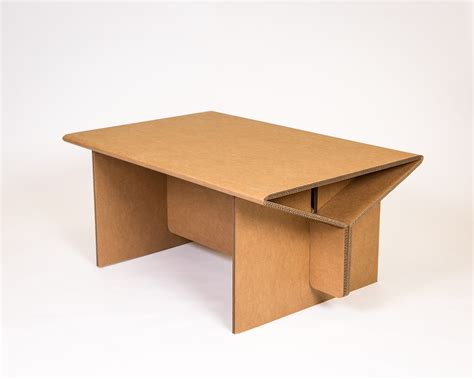 Cardboard Coffee Table Cardboard Coffee Table Free Shipping Chairigami