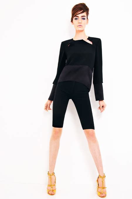 tom ford spring 2013 frockage tom ford spring 2013 rtw collection