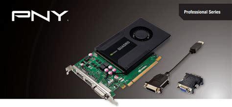 Vga Nvidia Quadro K2000 2gb 128bit pny nvidia quadro k2000 vcqk2000 pb 2gb gddr5 pci e 2 0