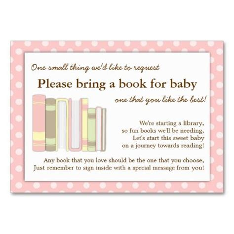 Sayings For Baby Shower Books by 29 Best Baby Shower Book Instead Of Card Images On
