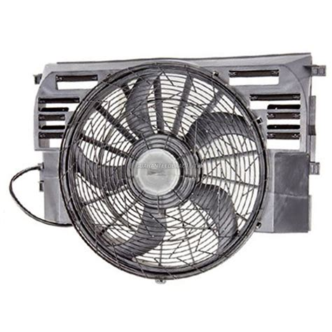 range fan assembly land rover range rover cooling fan assembly parts view