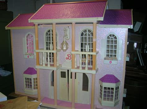 dream barbie doll house doll house plans barbie mansion dollhouse crafty pinterest doll house plans