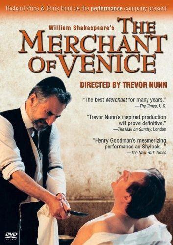the merchant of venice book report quot masterpiece classic quot the merchant of venice tv episode