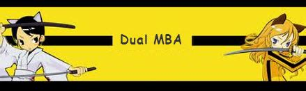 Dual Specialisation In Mba by Should I Go For Dual Mba Program And Why Nbs Top