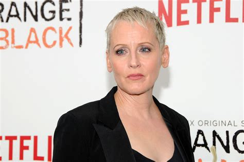 The New Black 3 by Lori Petty On Orange Is The New Black The Halcyon 90s