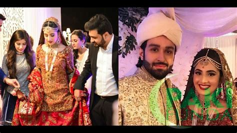 pakistani celebrities wedding videos on dailymotion pakistani celebrities wedding pictures pakifunda