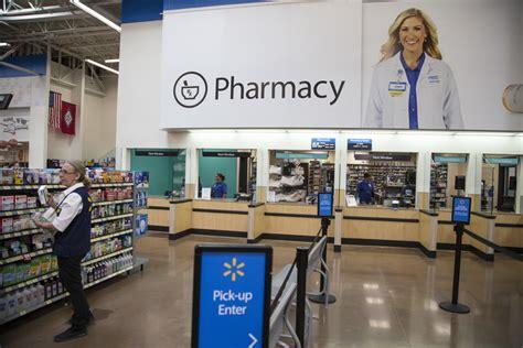 Walmart Pharmacy by Walmart Wellness Day