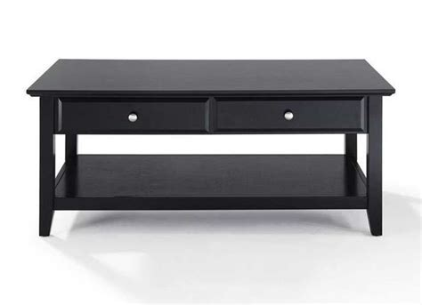 black coffee table with drawers best 20 coffee table with drawers ideas on