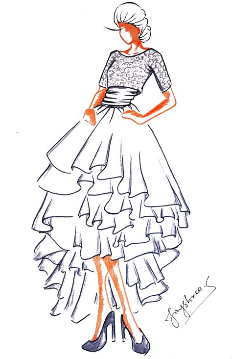 fashion illustration facts fashion illustration by fashion designers cover