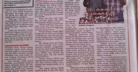 Info Minyak Nilam Hari Ini info herba amalan petua rencana khas minyak morhabshi