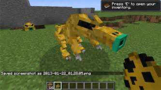 dungeon mobs mod minecraft 1 7 2 1 6 4