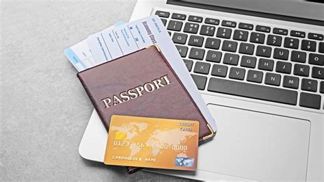 Business Credit Cards Without Social Security Number