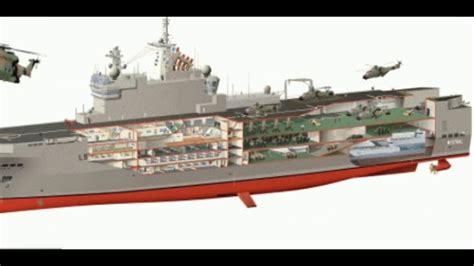 portaerei italiane garibaldi la nuova portaerei italiana
