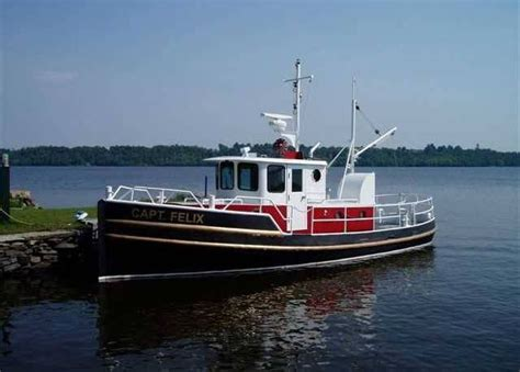 small fishing boats for sale ontario building a small boat trailer tug boat for sale ontario