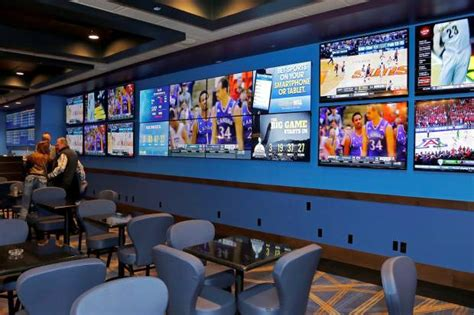 casino how casino books lake tahoe casinos sports books add excitement to the