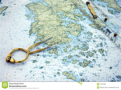 navigating the c a charts the course for cancer survivorship care books nautical navigation chart tools stock photo image
