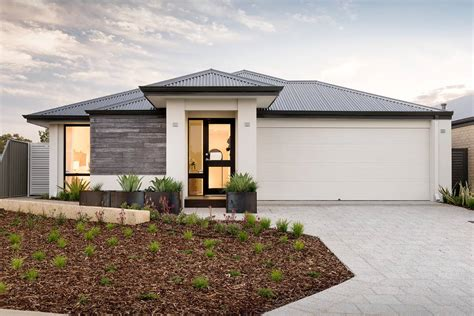 the castlemaine kwinana photo commodore homes perth wa